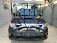 Toyota: Fortuner G AT Vnt 2013 Mobil Ciamik Bisa DP15 Juta (IMG-20170428-WA0019.jpg)