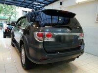 Toyota: Fortuner G AT Vnt 2013 Mobil Ciamik Bisa DP15 Juta (IMG-20170428-WA0020.jpg)