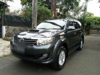 Toyota: Fortuner G AT Vnt 2013 Mobil Ciamik Bisa DP15 Juta (IMG-20170428-WA0021.jpg)