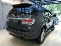 Toyota: Fortuner G AT Vnt 2013 Mobil Ciamik Bisa DP15 Juta (IMG-20170428-WA0022.jpg)