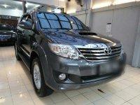 Toyota: Fortuner G AT Vnt 2013 Mobil Ciamik Bisa DP15 Juta (IMG-20170428-WA0023.jpg)