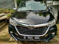2015 Toyota Avanza 1.3 G MPV, Over Kredit 45jt Nego/ Melayani pembeli