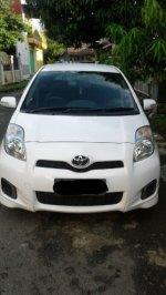 Jual Cepat Toyota Yaris 2012 E AT (Nego & Kredit)