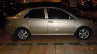 Jual Toyota: Vios 2004 Manual Apt Taman Anggrek