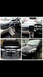 Toyota Sienta Dp murah booking sekarang !!