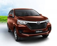 Jual TOYOTA GRAND NEW AVANZA DP 12 jutaan BOOKING SEKARANG