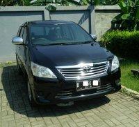 Jual Toyota: Innova A/T Bensin June 2013