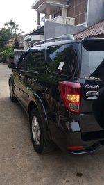 Jual Toyota Rush 1.5 AT, Type S (Tertinggi), Automatic, Hitam