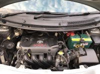 Toyota: Dijual Yaris E Manual 2008 Istimewa
