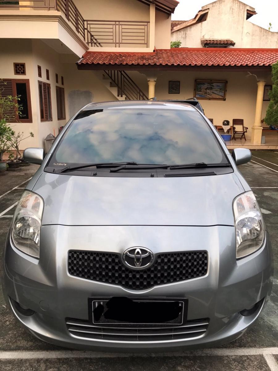 Toyota Yaris Bekas Semarang | 2017/2018 Toyota Reviews Page
