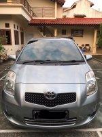 Toyota: Dijual Yaris E Manual 2008 Istimewa (IMG_6848.JPG)