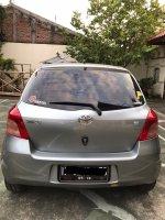 Toyota: Dijual Yaris E Manual 2008 Istimewa (IMG_6849.JPG)