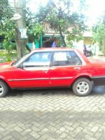 Jual Toyota: corolla SE salon th 86