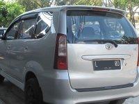 Jual Toyota avanza G 2004 L surabaya