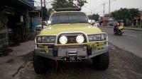 Jual Toyota Land Cruiser: T. Landcruiser VX 96