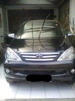 Toyota: Jual Avanza G Manual 2005 Akhir