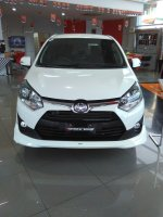 Jual New Toyota Agya facelift
