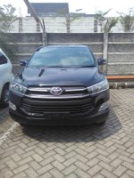 Jual Toyota: Allah new kijang Innova