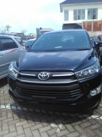 Jual Toyota: All new kijang Innova promo 2017 DP minim