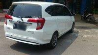 Toyota Calya 1,2 G manual putih kinclong muluzz seperti baru
