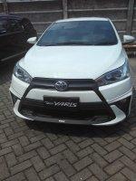 Jual New Toyota Yaris TRD