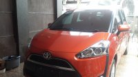 Jual Take Over Toyota Sienta Type G/MT 2016