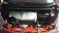 Take Over Toyota Sienta Type G/MT 2016 (ruang mesin.jpg)