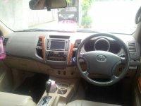 Toyota Fortuner G 2.5 Diesel A/T 2010 (4.jpeg)