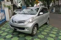 Jual Toyota Avanza G Airbag M/t 2013