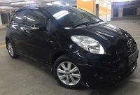 Jual Toyota: Yaris TRD M/T 2013 Hitam (TDP 19JT Special Lebaran)