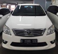 Toyota Kijang: Innova G Diesel A/T 2012 Putih (TDP 35JT Special Lebaran) (WhatsApp Image 2017-05-06 at 7.06.05 PM.jpeg)