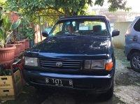 Toyota: Dijual Mobil Kijang LGX 1.8 thn 1998