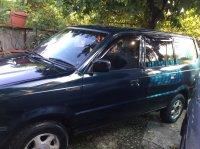 Toyota: Dijual Mobil Kijang LGX 1.8 thn 1998 (image1.JPG)