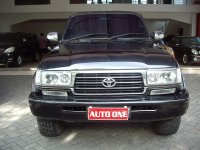Jual Land Cruiser: Toyota Lancruiser VX80 Turbo 4200cc
