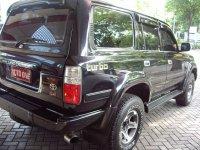 Land Cruiser: Toyota Lancruiser VX80 Turbo 4200cc (IMGP3807.JPG)