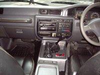 Land Cruiser: Toyota Lancruiser VX80 Turbo 4200cc (IMGP3808.JPG)