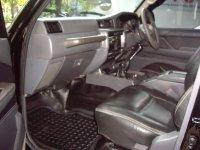 Land Cruiser: Toyota Lancruiser VX80 Turbo 4200cc (IMGP3809.JPG)