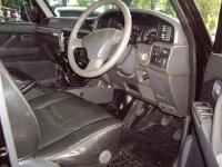 Land Cruiser: Toyota Lancruiser VX80 Turbo 4200cc (IMGP3810.JPG)