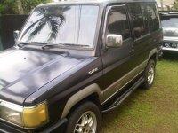 Jual Toyota Kijang Rover 1993