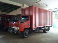 Jual Toyota Dyna Box 130 XT Tahun 2012