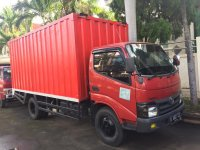 Jual Toyota Dyna Box 110 FT 6 Ban Tahun 2013 Power Stering