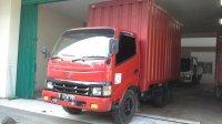 Jual Toyota Dyna 115 ST Box 4 Ban Tahun 2006