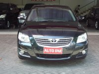 Jual Toyota Camry 2.4V At