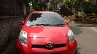 Jual Toyota Yaris th 2012