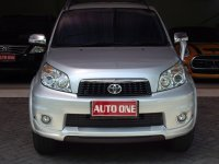 Jual Toyota Rush S SUV At