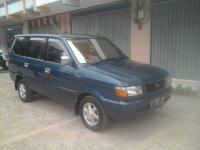Toyota: DIJUAL MOBIL KIJANG LGX, TAHUN 1998