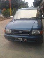 Toyota: DIJUAL MOBIL KIJANG LGX, TAHUN 1998 (IMG-20170507-WA0004.jpg)