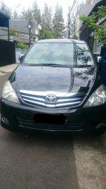 Jual Toyota: kijang innova tahun 2011 kondisi bagus