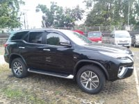 Jual Toyota: fortuner vrz ready stock