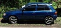 Jual Toyota: Starlet 92 siap pakai